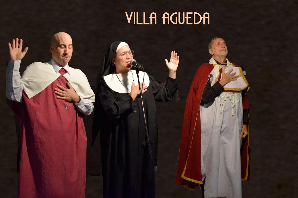 Santa Agueda