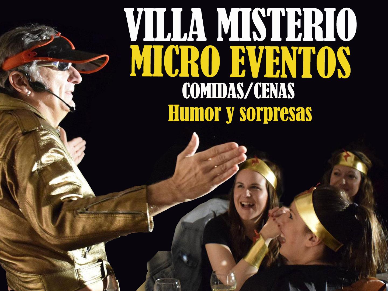 Micro-eventos